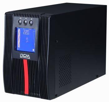 ИБП Powercom Macan MAC-3000 черный