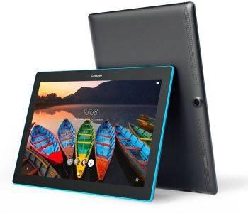 "Планшет 10.1"" Lenovo Tab 10 TB-X103F 16ГБ черный (ZA1U0077RU)"