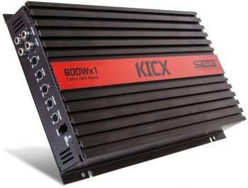 Автомобильный усилитель Kicx SP 600D (2069045)