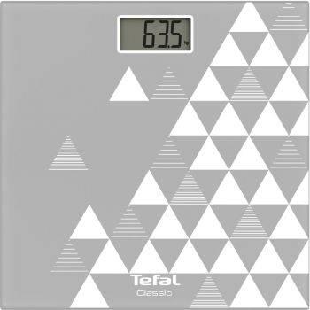 Весы напольные электронные Tefal PP1144V0 серый/белый (2100101299)