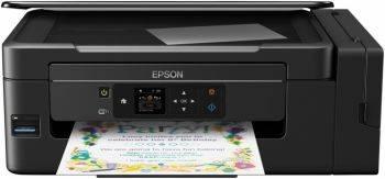 МФУ Epson L3070 черный (C11CF47405)