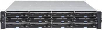 Система хранения Infortrend EonStor DS 1012R2C-B (DS1012R2C000B-8732)