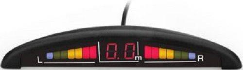 Парковочный радар Phantom BS-300 черный (1042122) - фото 1