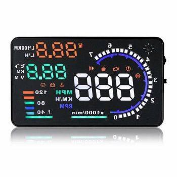 Дисплей проекционный Prology HDS-500 (HDS-500)