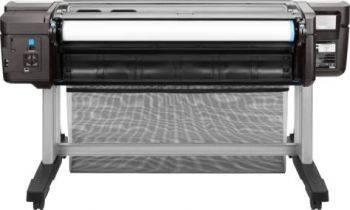 Плоттер HP Designjet T1700 (W6B55A)