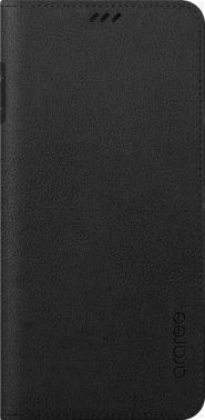 Чехол Samsung KDLab Inc Mustang Diary, для Samsung Galaxy S9, черный (GP-G960KDCFAIA)