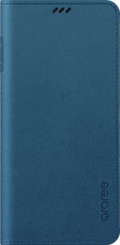Чехол Samsung KDLAB Inc Mustang Diary, для Samsung Galaxy S9, синий (GP-G960KDCFAIC) - фото 2