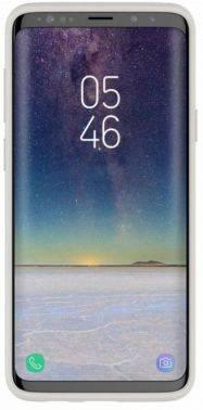 Чехол Samsung KDLAB Inc Airfit, для Samsung Galaxy S9, серый (GP-G960KDCPAID)