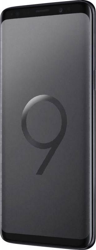 Смартфон Samsung Galaxy S9 SM-G960F 64ГБ черный (SM-G960FZKDSER) - фото 3