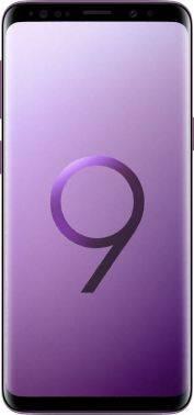 Смартфон Samsung Galaxy S9 SM-G960F 64ГБ фиолетовый (SM-G960FZPDSER)