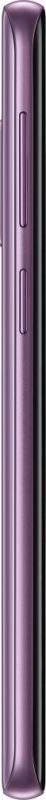 Смартфон Samsung Galaxy S9 SM-G960F 64ГБ фиолетовый (SM-G960FZPDSER) - фото 5