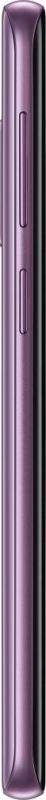 Смартфон Samsung Galaxy S9 SM-G960F 64ГБ фиолетовый - фото 5