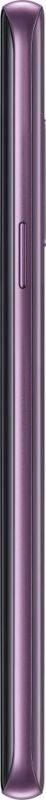 Смартфон Samsung Galaxy S9 SM-G960F 64ГБ фиолетовый (SM-G960FZPDSER) - фото 6