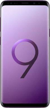 Смартфон Samsung Galaxy S9+ SM-G965F 64ГБ фиолетовый (SM-G965FZPDSER)