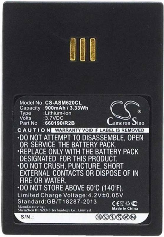 Зарядное устройство Unify OpenStage WL3 черный (L30250-F600-C325) - фото 4