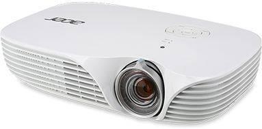 Проектор Acer K138ST белый (MR.JLH11.001) - фото 3