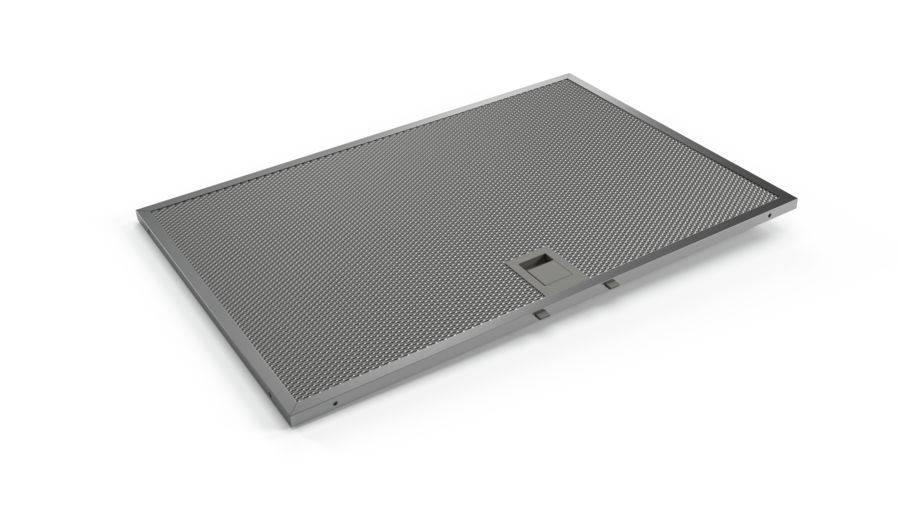 Каминная вытяжка Bosch Serie 6 DWK97JM60 черный - фото 3