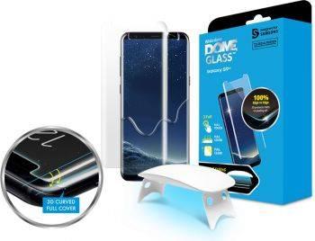 Защитное стекло Samsung Whitestone Dome для Samsung Galaxy S9+ (GP-G965WTEEBAA)