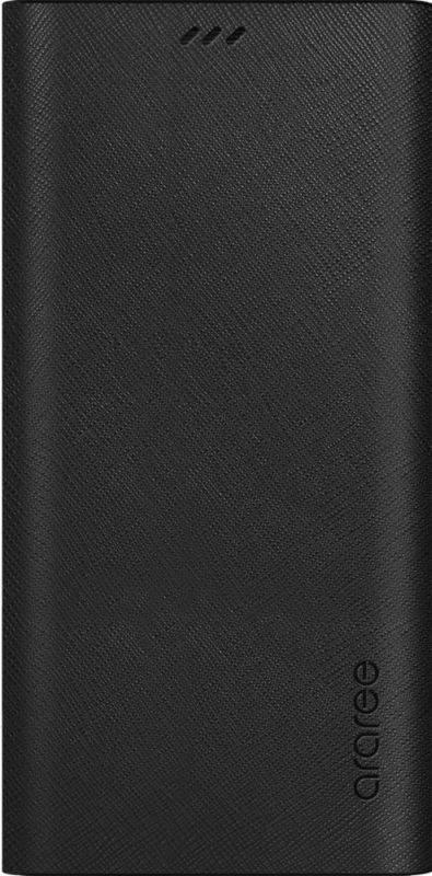 Чехол Samsung Bonnet stand, для Samsung Galaxy S9+, черный (GP-G965KDCFBIA) - фото 2