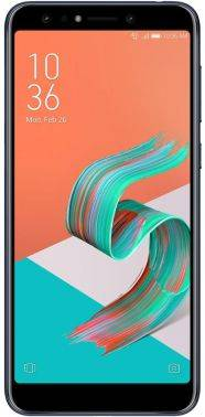 Смартфон Asus ZenFone 5 Lite ZC600KL 64ГБ черный (90AX0171-M00320)