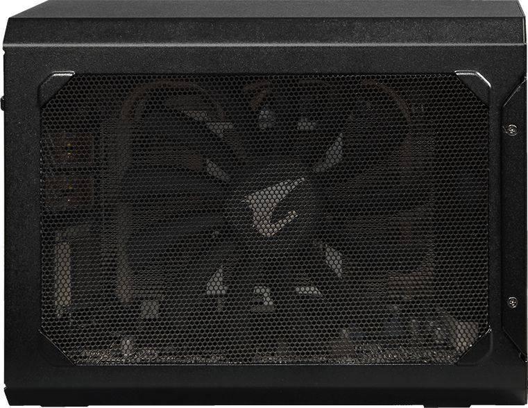 Видеокарта Gigabyte GeForce GTX 1080 8192 МБ (GV-N1080IXEB-8GD) - фото 4