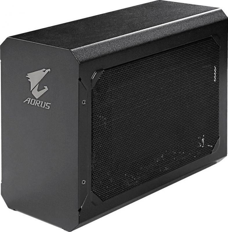 Видеокарта Gigabyte GeForce GTX 1080 8192 МБ (GV-N1080IXEB-8GD) - фото 6