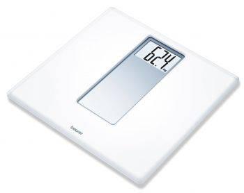 Весы напольные электронные Beurer PS160 белый (725.30)