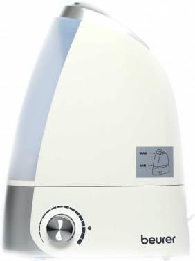 Увлажнитель воздуха Beurer LB44 белый (681.05)
