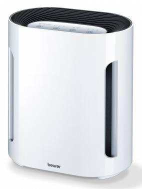 Воздухоочиститель Beurer LR200 60Вт белый (660.02)