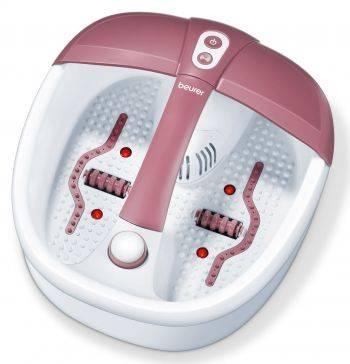 Гидромассажная ванночка для ног Beurer FB35 белый