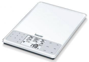 Кухонные весы Beurer DS61 белый (709.05)