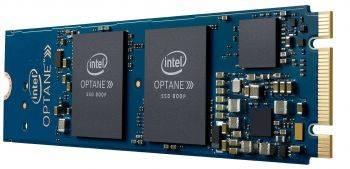 Накопитель SSD 60Gb Intel Optane 800P SSDPEK1W060GA01 PCI-E x2 (SSDPEK1W060GA01 960258)