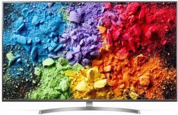 Телевизор LG NanoCell 55SK8100PLA