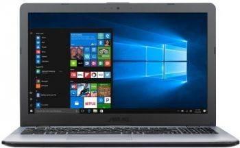 """Ноутбук 15.6"""" Asus VivoBook X542UR-DM055T темно-серый (90NB0FE2-M00570)"""