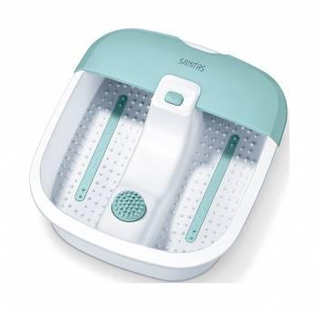 Гидромассажная ванночка для ног Sanitas SFB 07 белый