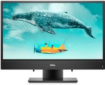 "Моноблок 21.5"" Dell Inspiron 3277 черный (3277-2402)"