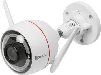 Видеокамера IP Ezviz CS-CV310-A0-1B2WFR белый (c3w 1080p hasky air)
