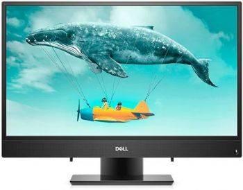 "Моноблок 23.8"" Dell Inspiron 3477 черный (3477-7161)"