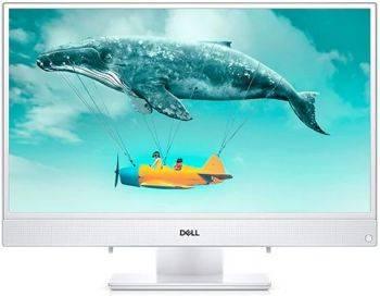 "Моноблок 23.8"" Dell Inspiron 3477 белый (3477-7185)"