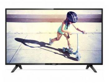 "Телевизор LED 32"" Philips 32PHS4012/12 черный"