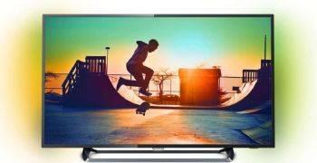 Телевизор Philips 55PUS6262/60