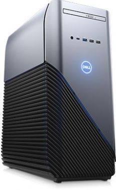 Компьютер Dell Inspiron 5680 серебристый/черный (5680-7222)
