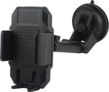 Держатель Wiiix HT-28T3 черный