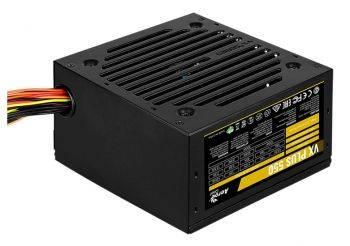Блок питания Aerocool VX PLUS 550W (vx-550 plus)