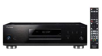 Плеер Blu-Ray Pioneer BDP-LX88 черный