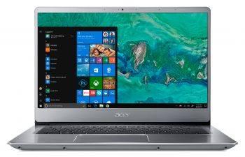 """Ультрабук 14"""" Acer Swift 3 SF314-54-87RS серебристый (NX.GXZER.005)"""