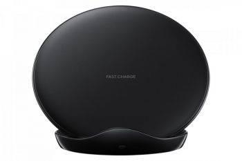 Беспроводное зар./устр. Samsung EP-N5100 черный (EP-N5100BBRGRU)