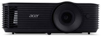 Проектор Acer X138WH черный (MR.JQ911.001)
