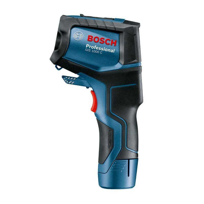 Термодетектор Bosch GIS 1000 C (0601083300) - фото 1