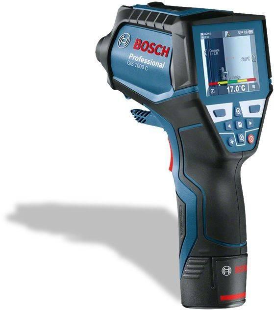 Термодетектор Bosch GIS 1000 C (0601083300) - фото 2